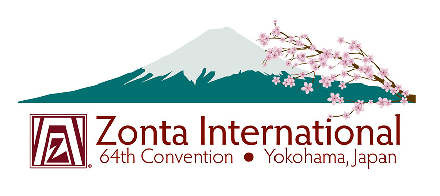 64th Zonta International Convention in Yokohama