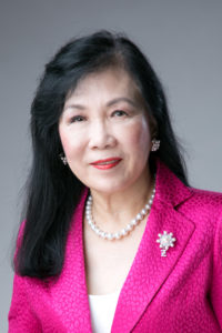 President, Akiko Kinoshita 代表取締役社長 木下彰子